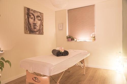 Holistische massage Breda