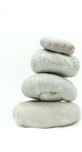 Hot stone massage breda